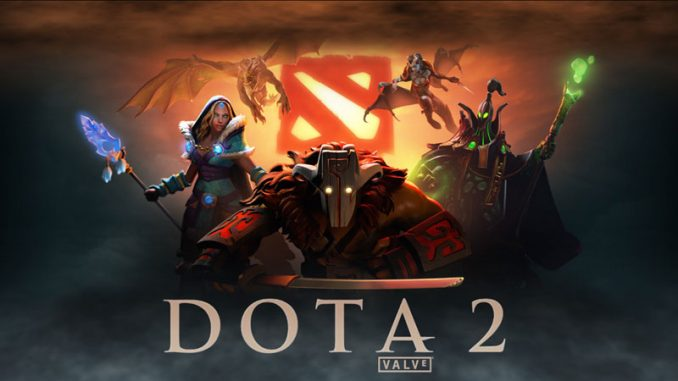 dota2the article